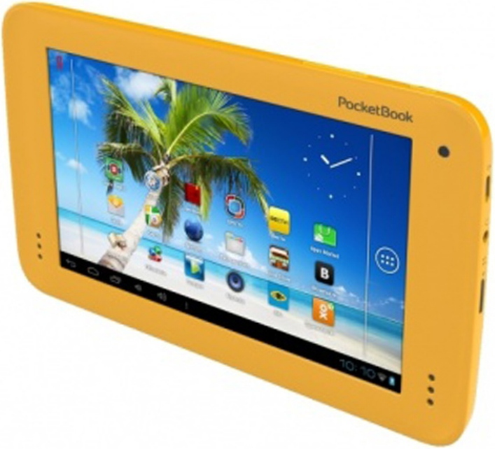 PocketBook SURFpad U7 оранж