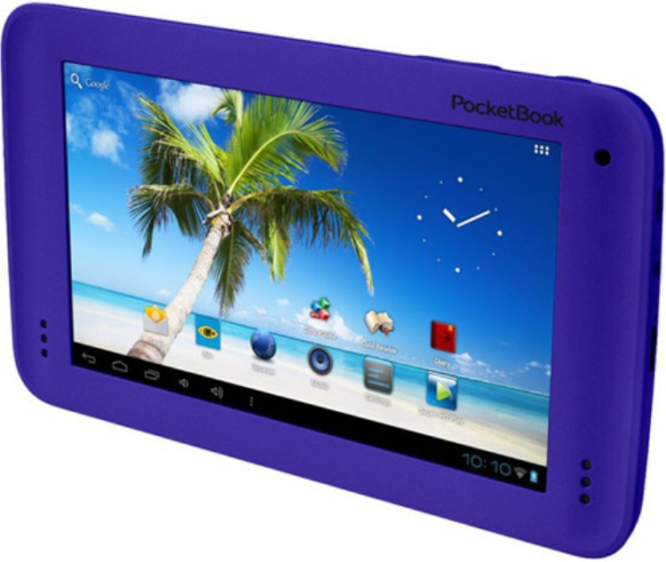 PocketBook SURFpad U7 индиго